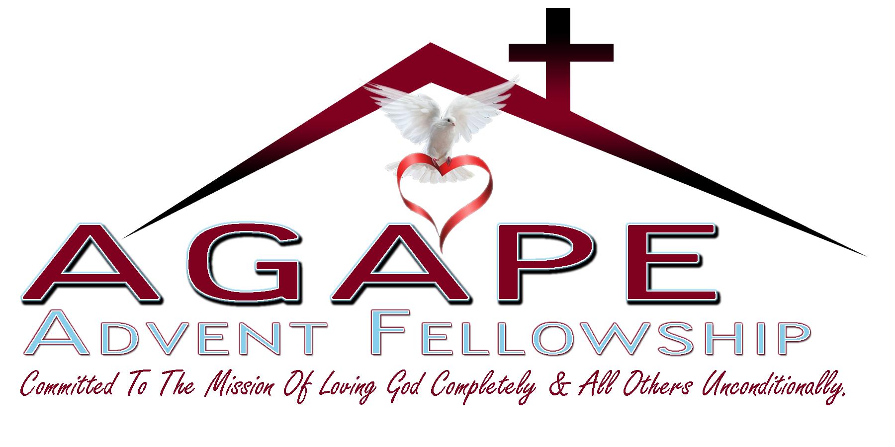 Agape Advent Fellowship